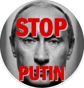 STOP Putin Digital