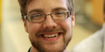 Connor Moen Headshot