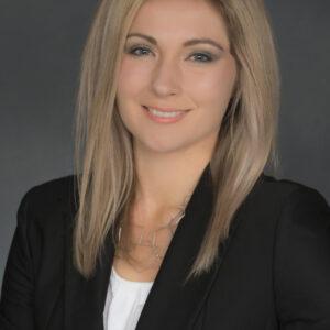 Mariia Kupriianova